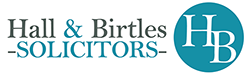 Hall and Birtles Logo